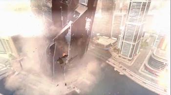 Battlefield 4 TV Spot, 'Real Players' - Thumbnail 4