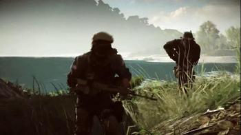 Battlefield 4 TV Spot, 'Real Players' - Thumbnail 5