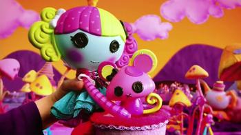 Lalaloopsy Princess TV Spot