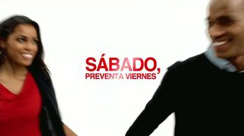 Macy's La Venta de un Día TV Spot [Spanish]