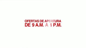 Macy's La Venta de un Día TV Spot [Spanish] - Thumbnail 2