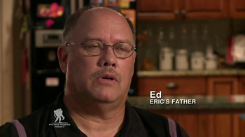 Wounded Warrior Project TV Spot, 'Eric' - Thumbnail 2