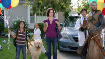 TracFone Huawei Glory TV Spot - 2545 commercial airings