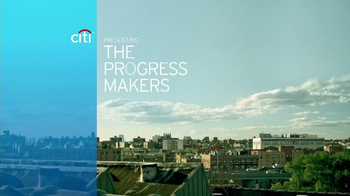 Citi Progress Makers TV Spot, 'Safe Neighborhoods' - Thumbnail 4