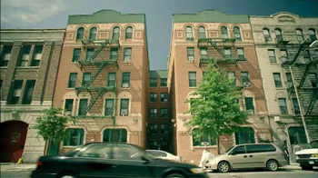 Citi Progress Makers TV Spot, 'Safe Neighborhoods' - Thumbnail 5