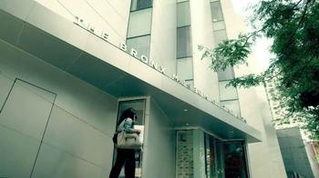 Citi Progress Makers TV Spot, 'Safe Neighborhoods' - Thumbnail 6