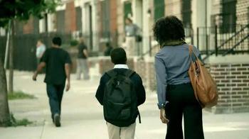 Citi Progress Makers TV Spot, 'Safe Neighborhoods' - Thumbnail 8