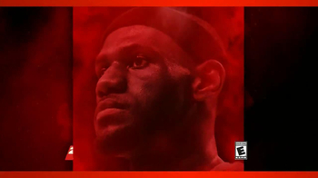 PlayStation NBA2K14 TV Spot, 'Step Into Our World' Song by KRS-One - Thumbnail 9