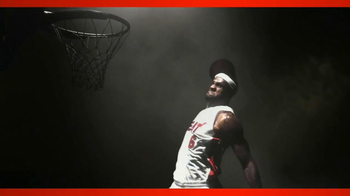 PlayStation NBA2K14 TV Spot, 'Step Into Our World' Song by KRS-One - Thumbnail 6