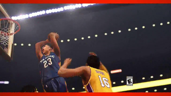 PlayStation NBA2K14 TV Spot, 'Step Into Our World' Song by KRS-One - Thumbnail 8