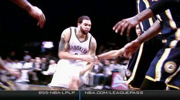 NBA League Pass TV Spot, 'Limited Time Offer'