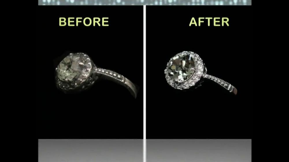 Jewelry Magic Renewing Pad TV Spot