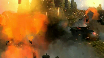 World of Tanks TV Spot, 'Join Now' - Thumbnail 8