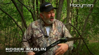Hooyman Megabite Blade TV Spot - Thumbnail 1