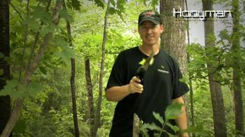 Hooyman Megabite Blade TV Spot - Thumbnail 10