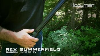 Hooyman Megabite Blade TV Spot - Thumbnail 4