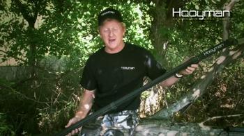 Hooyman Megabite Blade TV Spot - Thumbnail 5