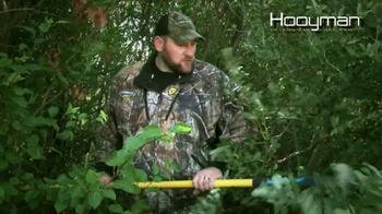 Hooyman Megabite Blade TV Spot - Thumbnail 7