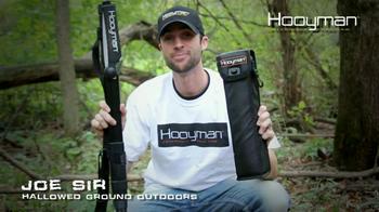 Hooyman Megabite Blade TV Spot - 39 commercial airings