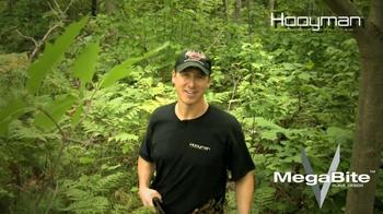 Hooyman Megabite Blade TV Spot - Thumbnail 9