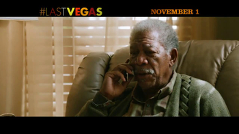 Last Vegas - Alternate Trailer 5
