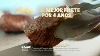 Outback Steakhouse Filete y Langosta TV Spot [Spanish] - Thumbnail 5
