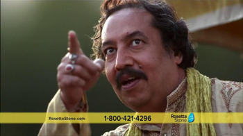 Rosetta Stone TV Spot, 'Barriers' - Thumbnail 8