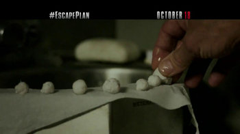 Escape Plan - Alternate Trailer 7
