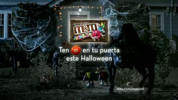 M&M's TV Spot, 'Halloween' [Spanish] - Thumbnail 9