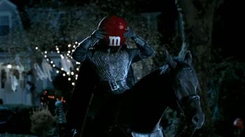 M&M's TV Spot, 'Halloween' [Spanish] - Thumbnail 5