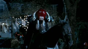 M&M's TV Spot, 'Halloween' [Spanish] - Thumbnail 6