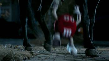 M&M's TV Spot, 'Halloween' [Spanish] - Thumbnail 7
