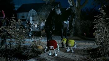 M&M's TV Spot, 'Halloween' [Spanish] - Thumbnail 8