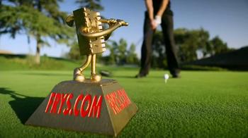Frys TV Spot, 'Golf'