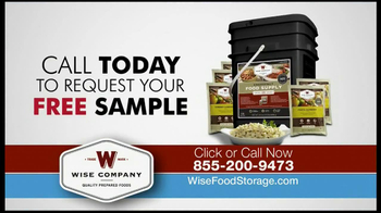 Wise Company TV Spot Featuring Marie Osmond - Thumbnail 10