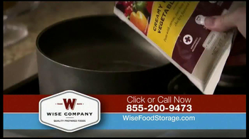 Wise Company TV Spot Featuring Marie Osmond - Thumbnail 6