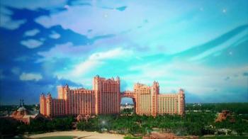 Atlantis TV Spot, '$189 Per Night' - Thumbnail 9