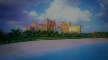Atlantis TV Spot, '$189 Per Night' - Thumbnail 2