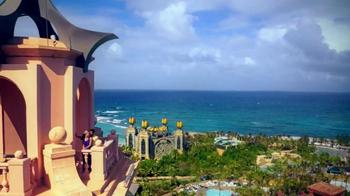 Atlantis TV Spot, '$189 Per Night' - Thumbnail 3
