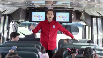 Toys R Us TV Spot, 'Surprise Trip' - 681 commercial airings