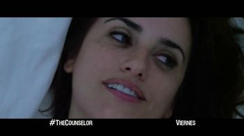 The Counselor - Alternate Trailer 12