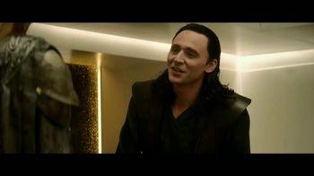 Thor: The Dark World - Alternate Trailer 14