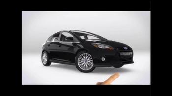 2014 Ford Focus SE TV Spot, 'Closer Look' - Thumbnail 6