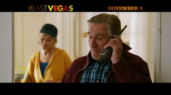 Last Vegas - Alternate Trailer 12
