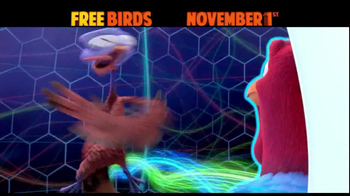 Free Birds - Alternate Trailer 16