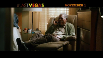 Last Vegas - Alternate Trailer 13