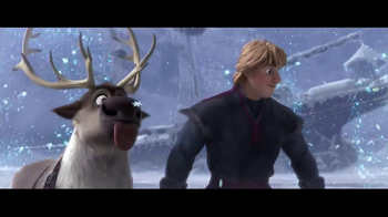 Frozen - Alternate Trailer 3