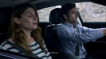 Buick Lacrosse TV Spot, 'Warnings' - 145 commercial airings
