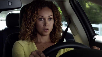 Buick Lacrosse TV Spot, 'Warnings' - Thumbnail 6