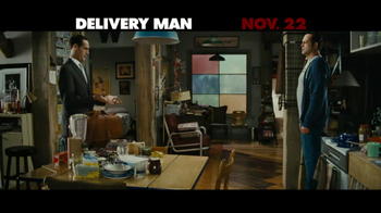 Delivery Man - Alternate Trailer 2
